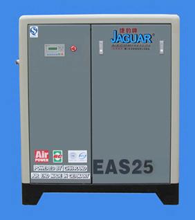 台湾捷豹EAS-25螺杆式空气压缩机