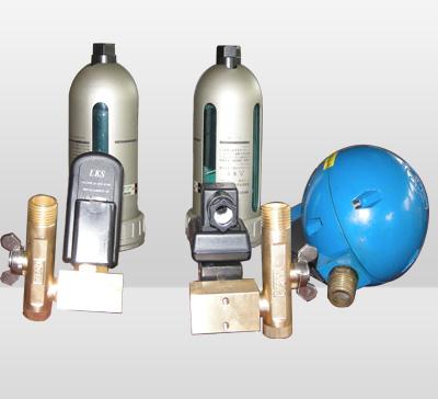 空压机配件高清图片