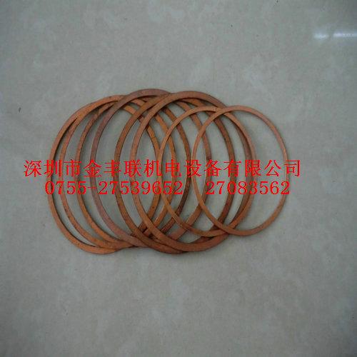铜垫|品牌活塞机专用配件