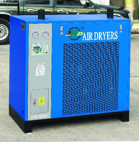 嘉宏达牌冷冻式干燥机